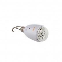 Лампа светодиодная с резервным питанием LogicPower E27 (LP-8221R LA)