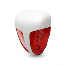Беспроводная светозвуковая сирена LifeSOS WS-30А