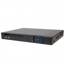 Гибридный видеорегистратор CnM Secure 5-в-1 B4CH4A-QHD