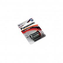Батарейка Panasonic Everyday power 6LR61(крона) BLI 1шт Alkaline (6LR61REE/1BR)