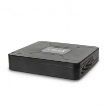 Видеорегистратор AHD Tecsar FHD Modernist+1ТБ HDD