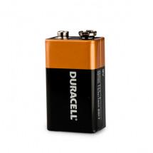 "Батарея Duracell ""Крона"" 6LR61"
