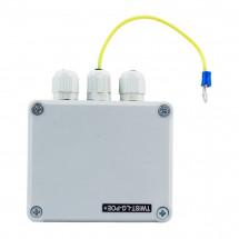 Устройство защиты IP камер TWIST LG-PoE+