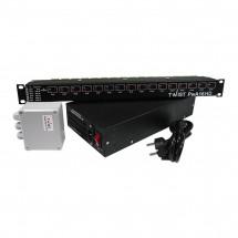 Комплект усилителей TWIST-PwA-16-HD