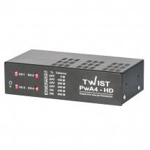 Комплект усилителей TWIST-PwA-4-HD