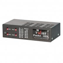 Комплект усилителей TWIST-PwA-4-HDL
