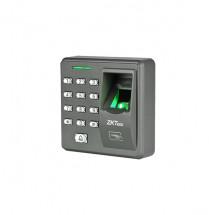 Терминал контроля доступа по отпечатку пальца ZKTeco X7