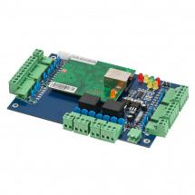 Контроллер доступа CnM Secure D2S4.NET на 2 двери