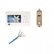 Комплект видеодомофона Neolight Delta и Neolight Start