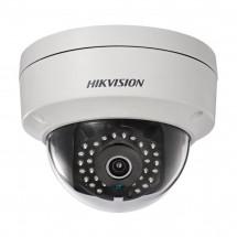 Купольная IP-видеокамера Wi-Fi Hikvision DS-2CD2120F-IW
