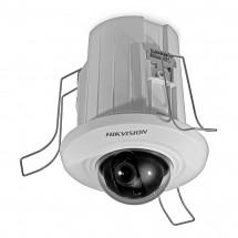 Купольная IP-видеокамера Wi-Fi Hikvision DS-2CD2E20F-W