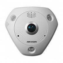 Купольная IP-видеокамера Hikvision DS-2CD6332FWD-IS