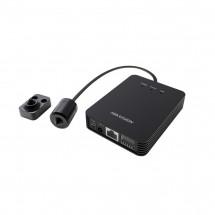 Внутренняя IP-видеокамера Hikvision DS-2CD6412FWD-31