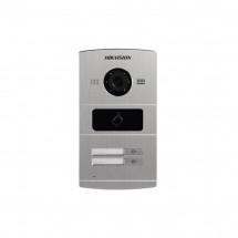 IP вызывная панель Hikvision DS-KV8202-IM