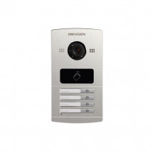 IP вызывная панель Hikvision DS-KV8402-IM