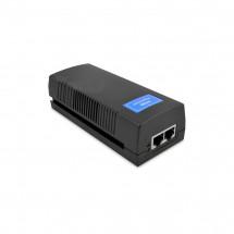Гигабитный POE инжектор FoxGate PI102 стандарта 802.3af/a