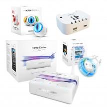 Комплект для умного дома Fibaro Climat Kit