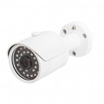 IP-видеокамера CnM Secure IPW-4M20F-poe