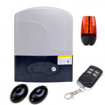 Комплект автоматики с приводом GANT SET IZ-1200