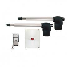 Комплект автоматики с приводом GANT GSW-4000 KIT