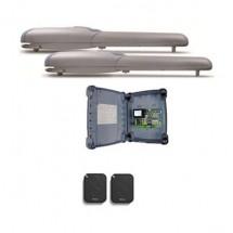 Комплект автоматики с приводом NICE Wingo 3524 KCE