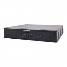 Сетевой видеорегистратор Tecsar Lead NVR-L-64CH8H-5-2U