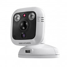 Внутренняя IP-камера Hikvision DS-2CD8464F-EI (4.0)