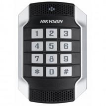 Считыватель Hikvision DS-K1104MK с кодовой клавиатурой