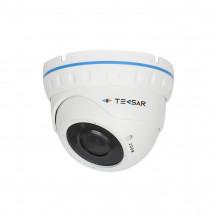 IP-видеокамера Tecsar Beta IPD-2M30V-SD-poe