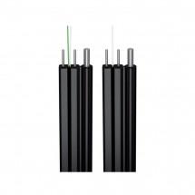 Оптический кабель Finmark FTTH001-SM-18 на стальной проволоке