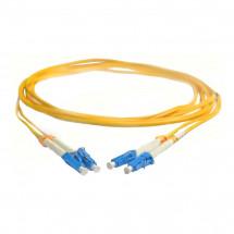 Патч-корд Cor-X OFPC-LC/UPC-LC/UPC-1м duplex
