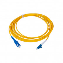 Патч-корд Cor-X OFPC-SC/UPC-LC/UPC-3м