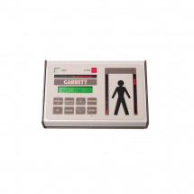 Настольный пульт управления с индикацией зон Desktop Remote Control / PD6500i