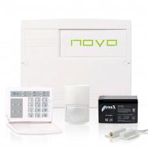 Комплект сигнализации ОРИОН NOVA 4 базовый