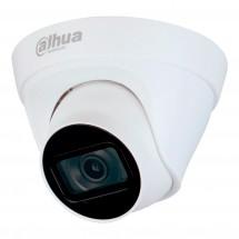 IP-видеокамера купольная Dahua DH-IPC-HDW1230T1-S5 (2.8)