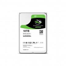 "Жесткий диск 3.5"" Seagate BarraCuda Pro HDD 10TB 7200rpm 256MB ST10000DM0004 SATA III"