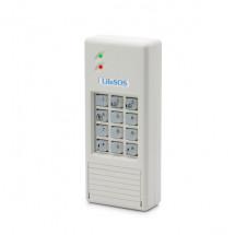 Беспроводная клавиатура LifeSOS KP-2S