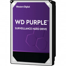 Жесткий диск Western Digital Purple Surveillance 18TB WD180PURZ