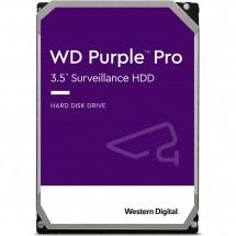 Жесткий диск Western Digital Purple Pro 10TB WD101PURP