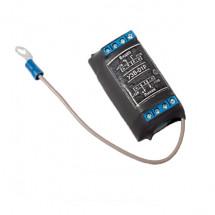 Устройство защиты от грозовых разрядов УЗВ-01Р для витой пары с разрядником