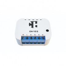 Модуль управления жалюзи Z-Wave Connect Home CH-103