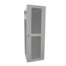 Шкаф напольный С-33U-06-06-ДП-ПГ-1-7035