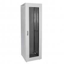 Шкаф напольный С-42U-06-06-ДС-ПГ-1-7035