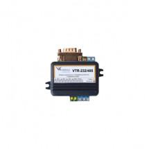 Преобразователь RS232-RS485 в боксе, VTR-232/485M