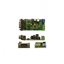 Преобразователь RS232-RS485 mini, VTR-232/485B12L