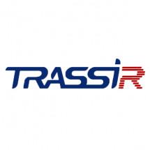 Модуль оценки фактического времени работы сотрудников TRASSIR People Counter Pro (1 канал видео)