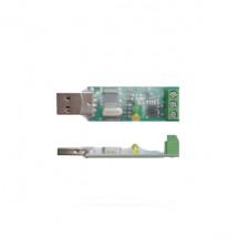 Преобразователь USB-485 mini