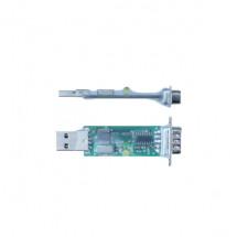 Преобразователь USB-RS232 mini