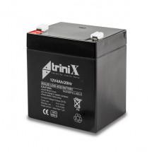 Аккумулятор Trinix АКБ 12V 4Ah