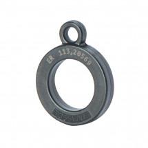 Ключ-брелок Rosslare EM-Marine черный